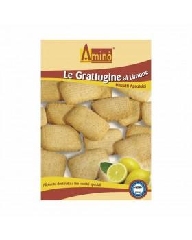 AMINO' - LE GRATTUGINE LIMONE 200 G