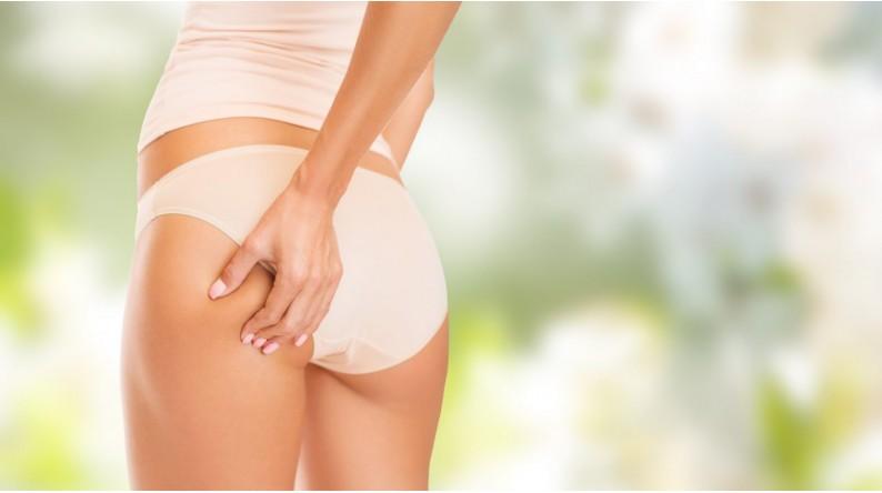 Le cause più comuni della cellulite