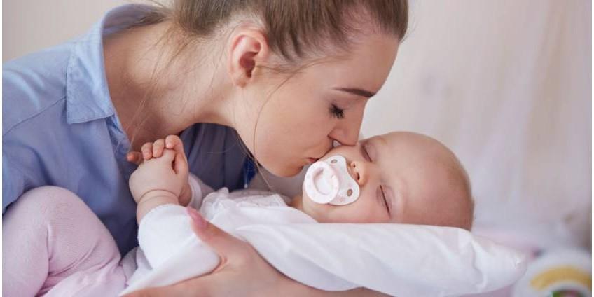 I bisogni del bambino nei primi mesi di vita
