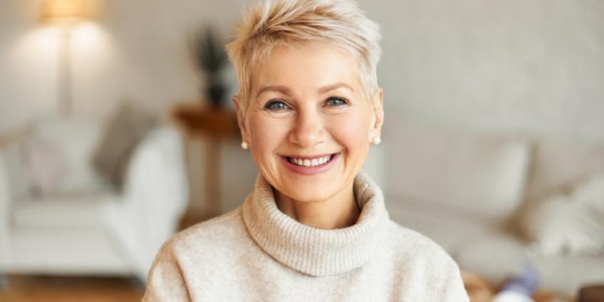 Come vivere al meglio la menopausa