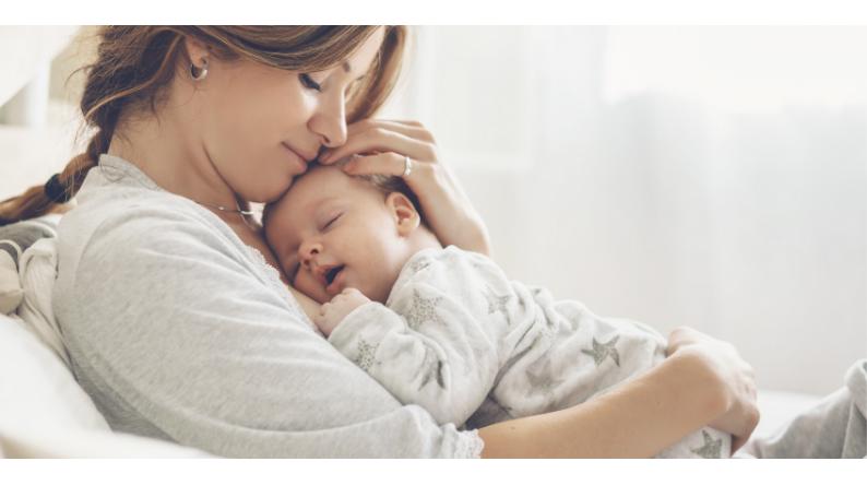 Come prendersi cura di un neonato nei primi mesi di vita