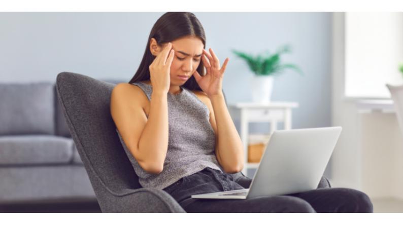 Perchè delle volte facciamo fatica a concentrarci?