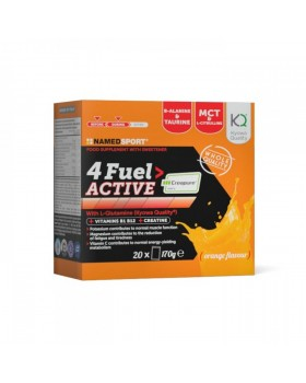 4FUEL ACTIVE 24 BUSTINE