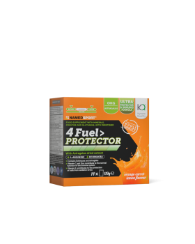 4FUEL PROTECTOR 14 BUSTINE