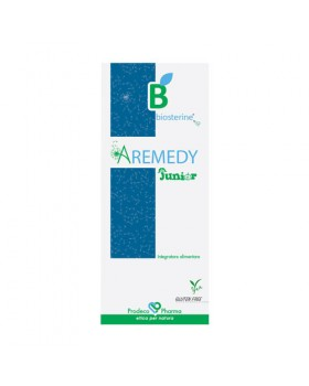 A-REMEDY BIOSTERINE JUNIOR 32 G