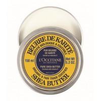 L'OCCITANE - Burro di karité puro e biologico 150 ml