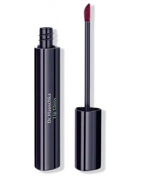 DR HAUSCHKA -  MALLOW Lip Gloss- 03 Blackberry 4,5 ml