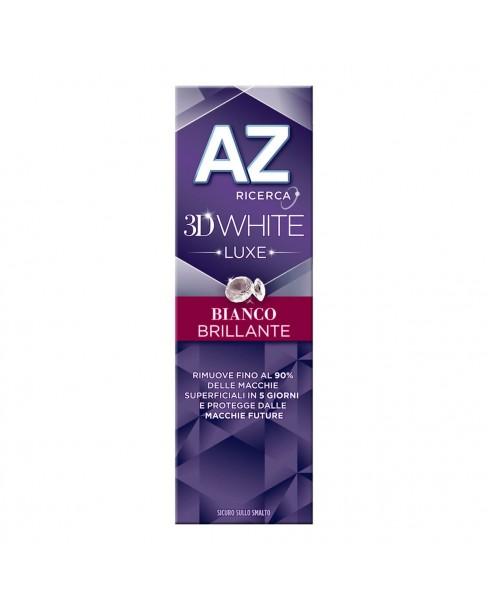 AZ - DENTIFRICIO 3D WHITE LUXE BIANCO BRILLANTE 75 ml