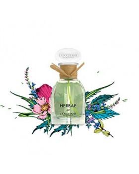 L'OCCITANE - Herbae eau de parfum 50 ml