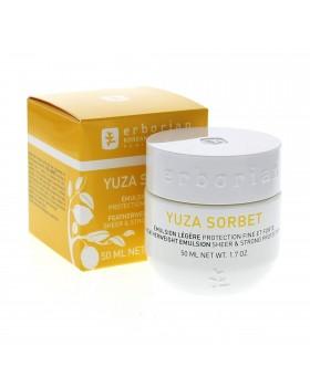 ERBORIAN - YUZA SORBET crema da giorni 50 ml