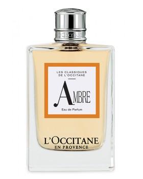 L'OCCITANE - Eau de parfum I CLASSICI AMBRE 75 ML