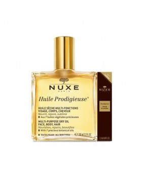 NUXE - Huile Prodigieuse Collerette Absolu 100 ml