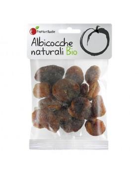 FRUTTA&BACCHE - ALBICOCCHE NATURALI BIO 125 G