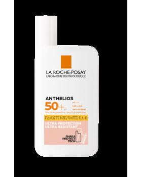ANTHELIOS - FLUIDE SPF50+ COLORATO E CON PROFUMO