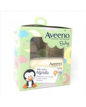 AVEENO - BABY COFANETTO BAGNETTO & IDRATAZIONE
