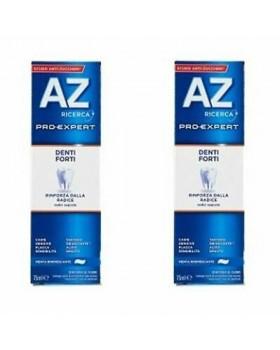 DENTIFRICIO AZ PRO-EXPERT DENTI FORTI 75 ml