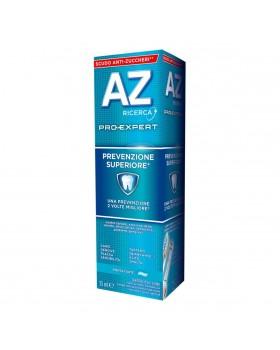 DENTIFRICIO AZ PRO EXPERT PREVENZIONE SUPERIORE 75 ml