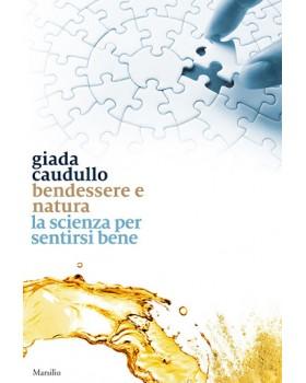 BENDESSERE E NATURA - Giada Caudullo
