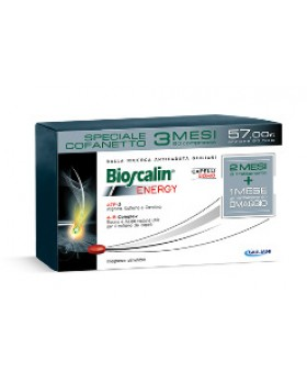 BIOSCALIN - ENERGY 90 COMPRESSE PROMO