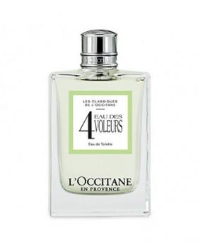 L'OCCITANE - I CLASSICI EAU 4 VOLEURS eau de parfum 75 ML