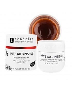 ERBORIAN - PATE AU GINSENG maschera viso anti-età  50 ml