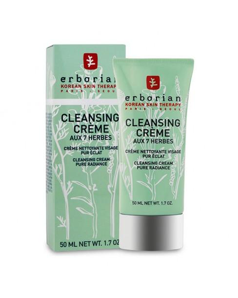 ERBORIAN - CLEANSING CREME 50 ML