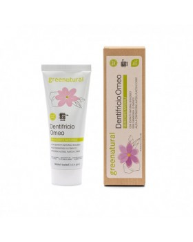 GN DENTIFRICIO THE VERDE E LIMONE ECOBIO 75 ML