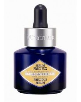 L'OCCITANE  - Siero viso IMMORTELLE SERUM PRECIEUX  30 ml