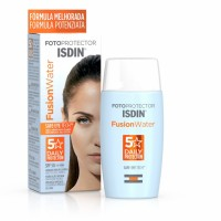 ISDIN - FOTOPROTECTOR FUSION WATER