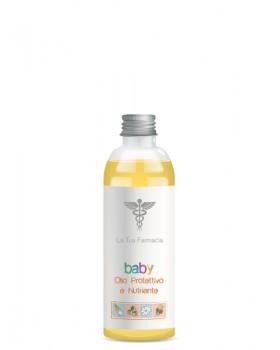 FARMACIA BETTI - LAB-O24 BABY OLIO PROTETTIVO E NUTRIENTE 150 ML