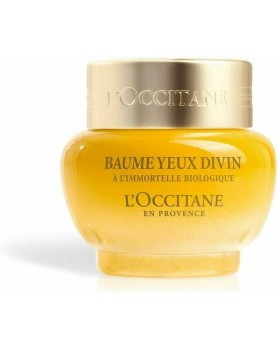 L'OCCITANE - BAUME YEUX DIVIN IMMORTELLE BALSAMO OCCHI 15 ML