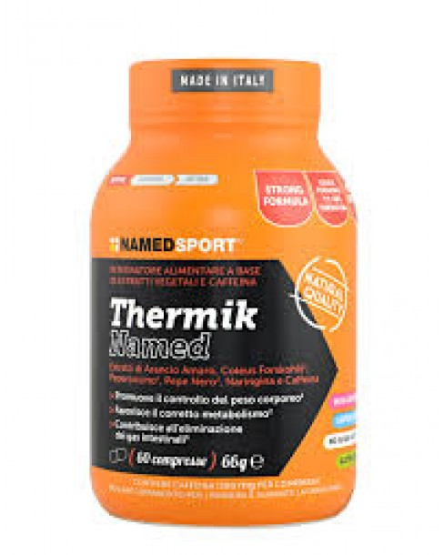 NAMEDSPORT - THERMIK NAMED 60 compresse