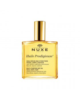 NUXE -  HUILE PRODIGIEUSE olio per viso, corpo e capelli 50ml