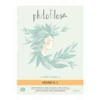 PHITOFILOS - HENNE' N1 100 G