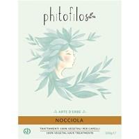 PHITOFILOS - MISCELA NOCCIOLA 100 G