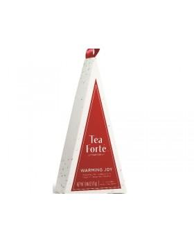 Tea Fortè - WARMING JOY PETITE TEA TREE -  Alberello da 4 piramidi
