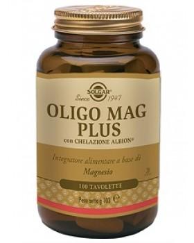 OLIGO MAG PLUS 100 TAVOLETTE