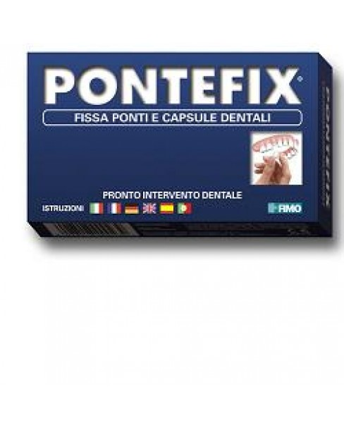 PONTEFIX SET FISSAGGIO PONTI