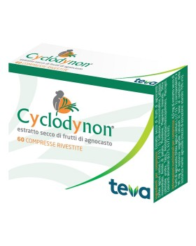 CYCLODYNON 60 COMPRESSE
