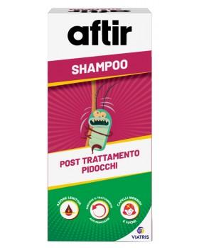 AFTIR SHAMPOO  ML 150