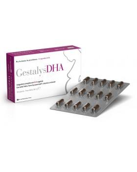 GESTALYS DHA 30 CAPSULE