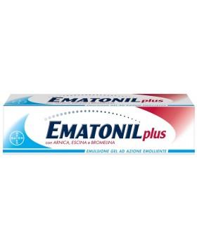 EMATONIL PLUS EMULSIONE GEL 50 ML