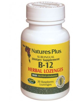 VITAMINA B12 S-LING 30 LOSANGHE SUBLINGUALI