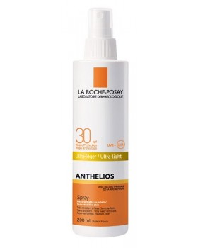 ANTHELIOS SPRAY SPF30 200 ML