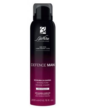 DEFENCE MAN SCHIUMA DA BARBA 200 ML