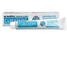 CURASEPT ADS DENTIFRICIO 0,05 75 ML