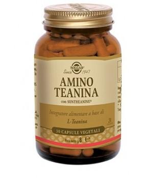AMINO TEANINA 30 CAPSULE VEGETALI
