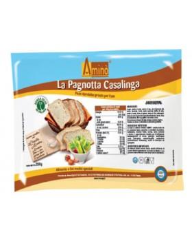 AMINO' LA PAGNOTTA CASALINGA 250 G