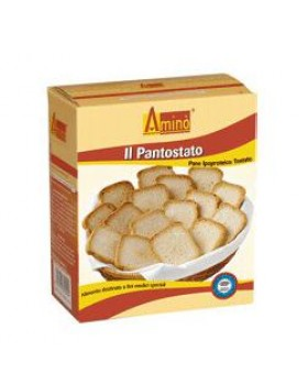 AMINO' PANTOSTATO APROTEICO 290 G