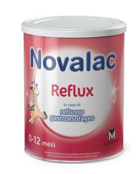 NOVALAC REFLUX 800 G 0-12 MESI